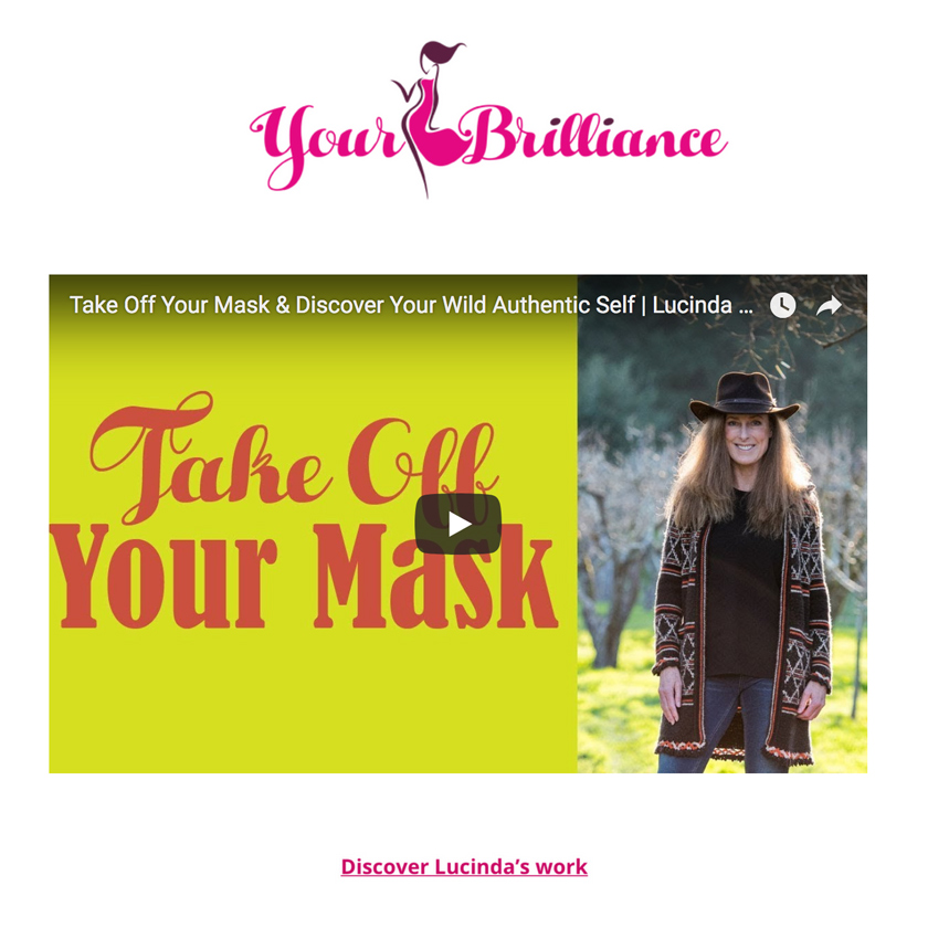 Your Brilliance - Wild Authentic Self