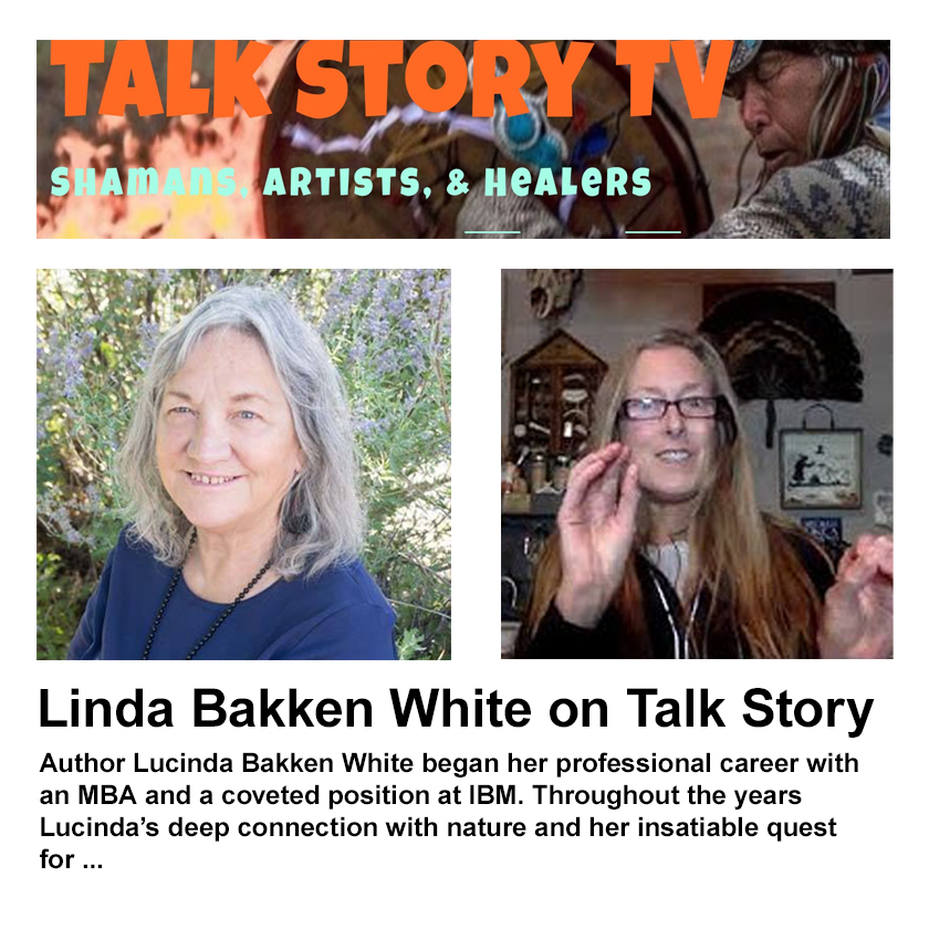 Talk Story TV - with Julia Widdop